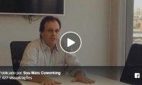 Dá uma olhada no recado que nosso CEO Rogério Cimatti tem para você sobre SALAS DE REUNIÃO